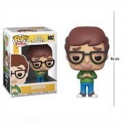 Funko Pop Big Mouth Andrew