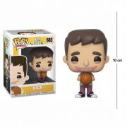 Funko Pop Big Mouth Nick