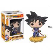 Funko Pop Dragon Ball Z Goku with Nimbus