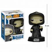 Funko POP Emperor Palpatine Star Wars