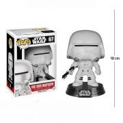 Funko Pop First Order Snowtrooper Star Wars