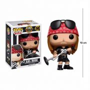 Funko Pop Guns n Roses Axl Rose