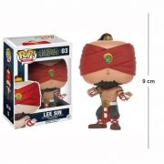 Funko Pop Lee Sin LOL