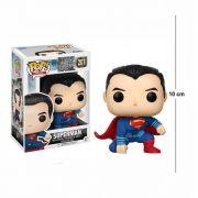 Funko Pop Liga da Justiça Superman