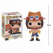 Funko Pop One Piece Portgas. D. Ace