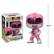 Funko Pop Power Rangers Ranger Rosa