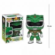 Funko Pop Power Rangers Ranger Verde