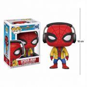 Funko Pop Spiderman Homem Aranha