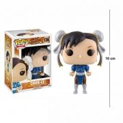 Funko Pop Street Fighter Chun Li