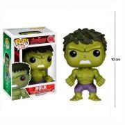 Funko Pop Vingadores Hulk