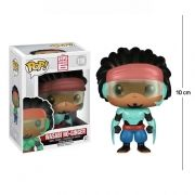 Funko Pop Wasabi No Ginger Big Hero