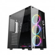 Gabinete Gamer Redragon Wideload