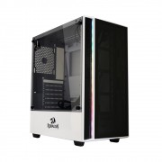 Gabinete Grapple Branco Redragon
