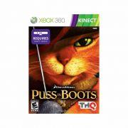 Gato de Botas - XBOX 360