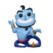 POP! Funko - Gênio Com a Lâmpada 476 - Aladdin