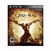 God of War Ascension- PS3