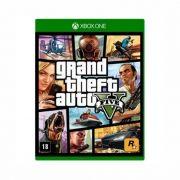 GTA Grand Theft Auto V  - XONE