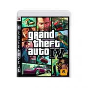 GTA IV / Grand Theft Auto IV - PS3