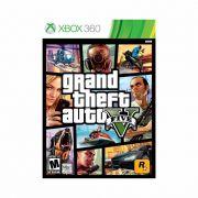 GTA V - Xbox 360