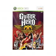 Guitar Hero Aerosmith - Xbox 360
