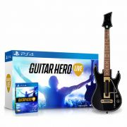Guitar Hero Live - PS4