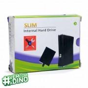 HD Interno 320GB para Xbox 360 Slim