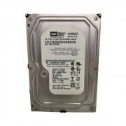 """HD Western Digital 3,5"""" - 320GB"""