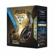 Headset Ear Force Turtle Beach PX24