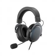 Headset Gamer HP DHE-8005 P3 e USB