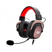 Headset Gamer Redragon Zeus H510 7.1 P3/USB