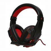 Headset Gamer Sate AE327R Vermelho