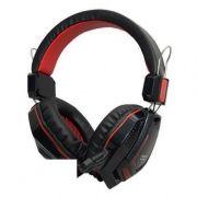 Headset Gamer Sate AE328 Vermelho