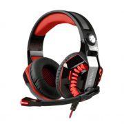 Headset Gamer Sate AE358 Vermelho