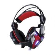 Headset Gamer Sate AE350 Vermelho