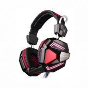 Headset Gamer Sate AE351 Vermelho