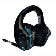 Headset Logitech G933 Artemis Spectrum Rgb 7.1 Surround Gamer