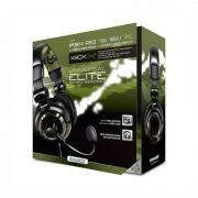 Headset Universal Elite Wired DreamGEAR