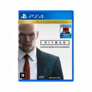 Hitman Primeira Temporada - PS4