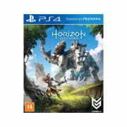 Horizon Zero Dawn - PS4 - OEM