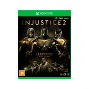 Injustice 2 Legendary Edition - Xbox One