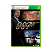 Jogo 007 Legends - Xbox 360