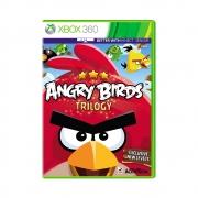 Jogo Angry Birds Trilogy - Xbox 360