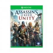 Jogo Assassin's Creed Unity - Xbox One