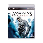 Jogo Assassin's Creed - PS3