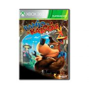 Jogo Banjo Kazooie & Viva Piñata Platinium Hits - Xbox 360