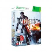 Jogo Battlefield 4 + DVD Tropa de Elite - Xbox 360