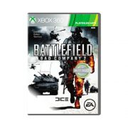 Jogo Battlefield Bad Company 2 Platinium Hits - Xbox 360