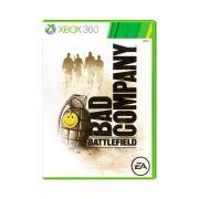 Jogo Battlefield Bad Company - Xbox 360