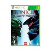 Jogo Bionicle Heroes - Xbox 360