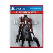 Jogo Bloodborne Greatest Hits - PS4